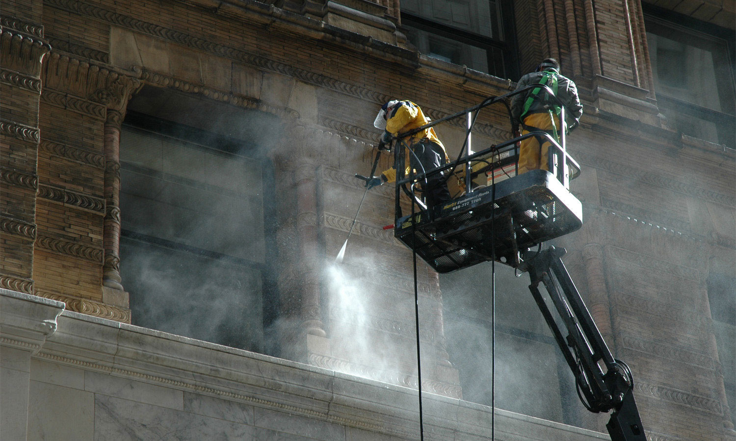 facade-cleaning