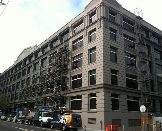 Image result for KPIX Building SF